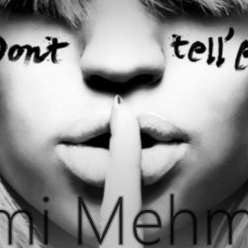 Jeremih Feat. YG - Don't Tell 'Em (Sami Mehmed Cover)