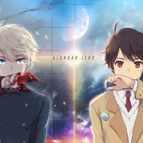 Nightcore No differences - Aldnoah Zero