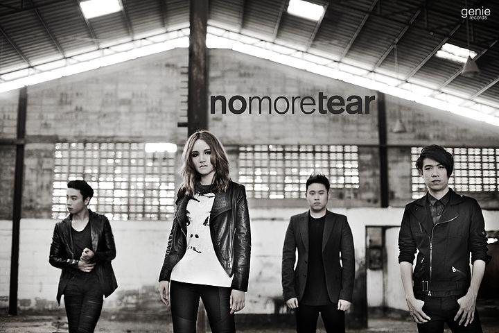 ภาพปกอัลบั้มเพลง No More Tear - ความพยายาม