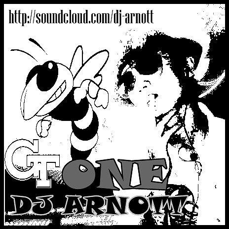 ภาพปกอัลบั้มเพลง Dj Arnott - One - One In A Million
