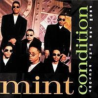 02 - Mint Condition - Nobody Does It Better