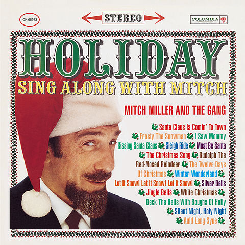 Mitch Miller And The Gang Holiday Sing Along With Mitch 16 Auld Lang Syne Easy Listening 256kbps