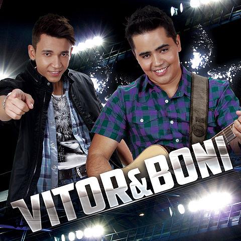 09. Tแ Maluca - Vitor e Boni