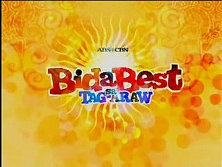 ABS-CBN Summer Station ID 2011 - 'Bida Best sa Tag-Araw'