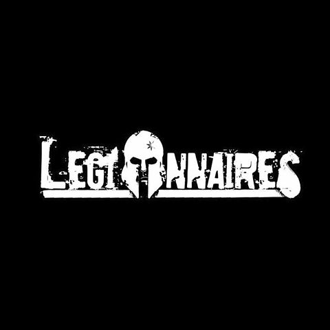 The Legionnaires - JANUARY - 11 Stand Up